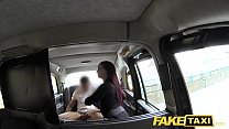 www freepornhub - Fake Taxi Secretary looking lady with huge tits and wet pussy thumbnail