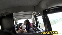 Fake Taxi Secretary looking lady with huge tits and wet pussy Vorschaubild