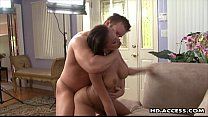 Getting her pussy ravaged from the back doggy style pornhub video