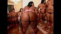 Best Black Big Gurl Orgies Vol 1
