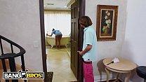 BANGBROS - Stepmom Julia Ann Threesome With Maid Abby Lee Brazil Vorschaubild