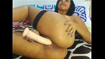 big booty latina masturbation - girlcams69.com