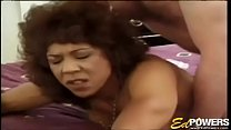 Muscle beauty Kitana Steele fed cum after rough prone anal's Thumb