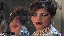 BAND KAMRAY MEIN - MAHNOOR MUJRA (GLAMOUR QUEEN) -  PAKISTANI MUJRA DANCE 2014 porn image