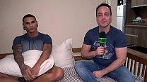 #PapoPrivê - Participe do show de sexo ao vivo e interativo do  Pornstar Exxtevão no Club Rainbow em São Paulo - Parte 1 - WhatsApp PapoMix (11) 94779-1519