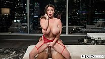 VIXEN Sophie Dee Is Completely Insatiable And G