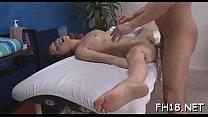 Massage porn preview image