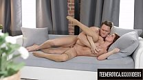 Redhead Babe Renata Fox Gives The Perfect Teen ...