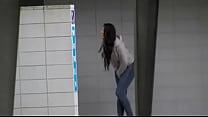 Видео девушки кончают белой жидкостью видео