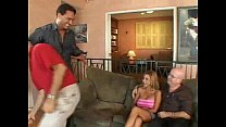 Latina Swinger Wife Rocks
