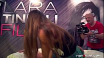 Ellie goulding porn ◦ amirah adara hot teen babe fuking shamlelessly and wild in public thumbnail