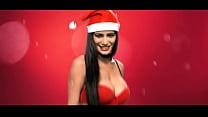 Poonam Pandey's Jingle Boobs!!!