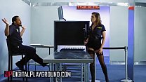 (Adriana Chechik, Markus Dupree) - Surprise Dickspection - Digital Playground thumbnail