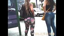 Уличные точки проституток