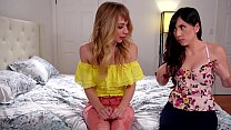 Secrets Of The Sorority - Ivy Wolfe and Judy Jolie image