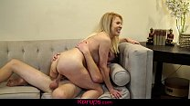 Karups - Granny Erica Lauren Fucks The Hell Out...