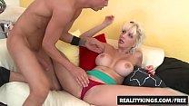 RealityKings - Big Tits Boss - Natasha Juju Tyler Steel Big Tits Boss Natasha - Naughty Natasha Vorschaubild