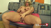 Masturbation Porn Movie with Swissmodel Jasmin preview image