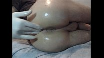 Insertion Anal 6