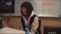 Cute Teen Japanese Schoolgirl thumbnail