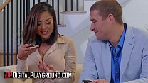 (Xander Corvus, Kaylani Lei) - Killer Wives Episode 3 - Digital Playground