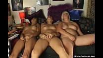 3 super hot girls masturbating ‣ littletoyfantasies.com thumbnail