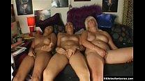 3 super hot girls masturbating ‣ littletoyfantasies.com thumbnail
