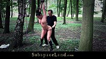 Slave used in the woods thumb