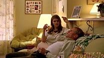 Alexandra Daddario - True Detective S01E02 HD Bluray Nude - Nudes Man (new) thumbnail