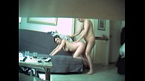 hotcam777.com - Brunette Amateur Babe  Cam Sex