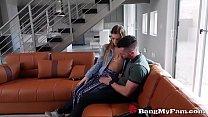 dick touching - Pervy step uncle fucks his hot teen niece summer brooks thumbnail