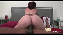 Virgo Peridot Deep Ass Fucking Interracial