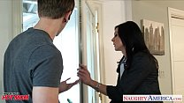 Superb mom Kendra Lust gets nailed preview image