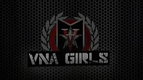 Горячая молодая негритянка Jenna Foxx берет уроки секса от Super PAWG Sara Jay!