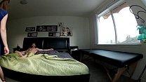 Dani's Home Made Sex Tape