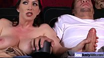 (rayveness) Mature Lady With Big Juggs Love Intercorse video-27