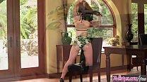 Twistys - (Natalie Lust) Starring At Insatiable Lust