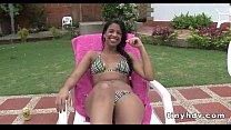 Real latina teen Susan Pino 2 52 pornhub video