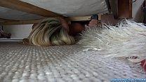 Mom Stucked Again - Jodi West
