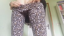 wild pants for a loud wild FARTS صورة