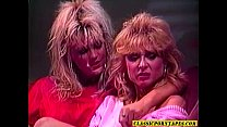 Two Hot Haired Lesbians Are Naked