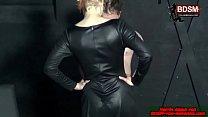 DEUTSCHE WICHSANLEITUNG von Dominanter Lady - german femdom cum manual bdsm Vorschaubild