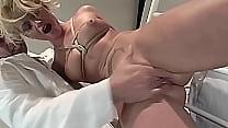 Kinky Sex Therapy For Sex Maniac Kathia Nobili