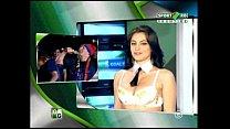 Goluri si Goale ep 8 Gina si Roxy (Romania naked news) Image