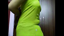 Saree aunty video