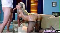 Image: Deep Hard Anal Sex With Big Round Ass Slut Girl (Bella Bellz) video-08