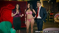 Brazzers - Brazzers Exxtra -  You Can Cream On Me scene starring Anissa Kate, Rachel Starr and Erik Preview