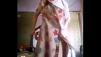 18010 بنت سعودية منقبة تصور نفسها عارية خالص preview