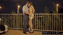 Backyard Boning With Blonde Babe Pristine Edge S18:E1 Image