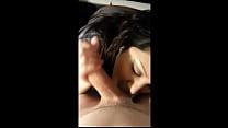Blowjob From My Latina Girlfriend: busty xvideos thumbnail